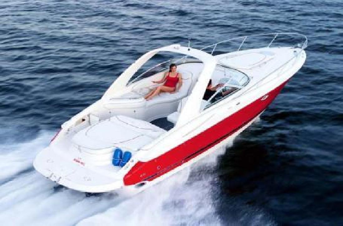 2006 Monterey Boats 298 SC Pensacola FL