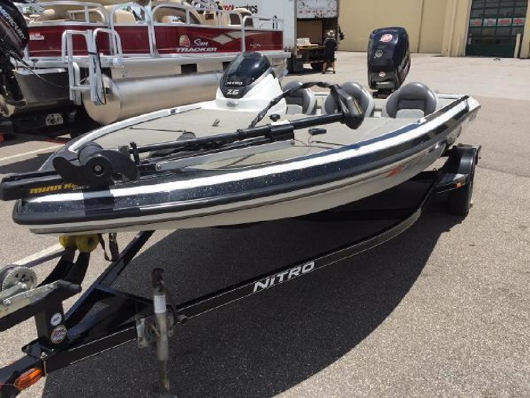 2014 Nitro Z6 SC Tampa FL