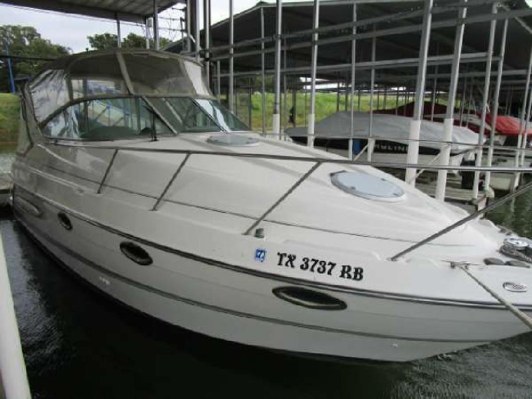 2001 MAXUM 2900 SCR Lewisville TX