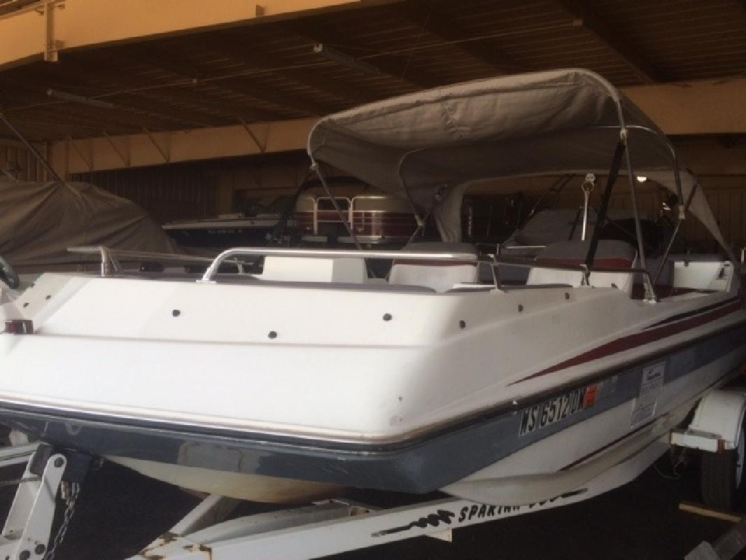 Fishing new and used boats for sale in wisconsin for Used outboard motors for sale wisconsin