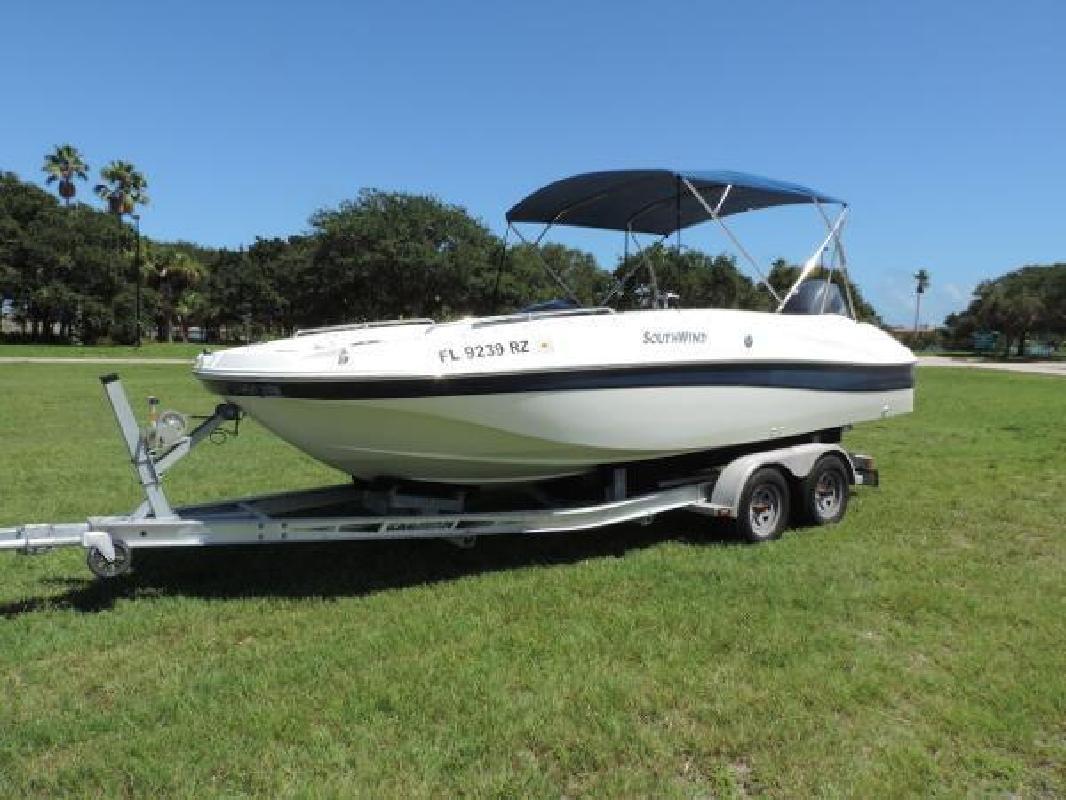 2013 SouthWind 200 SD Orlando FL