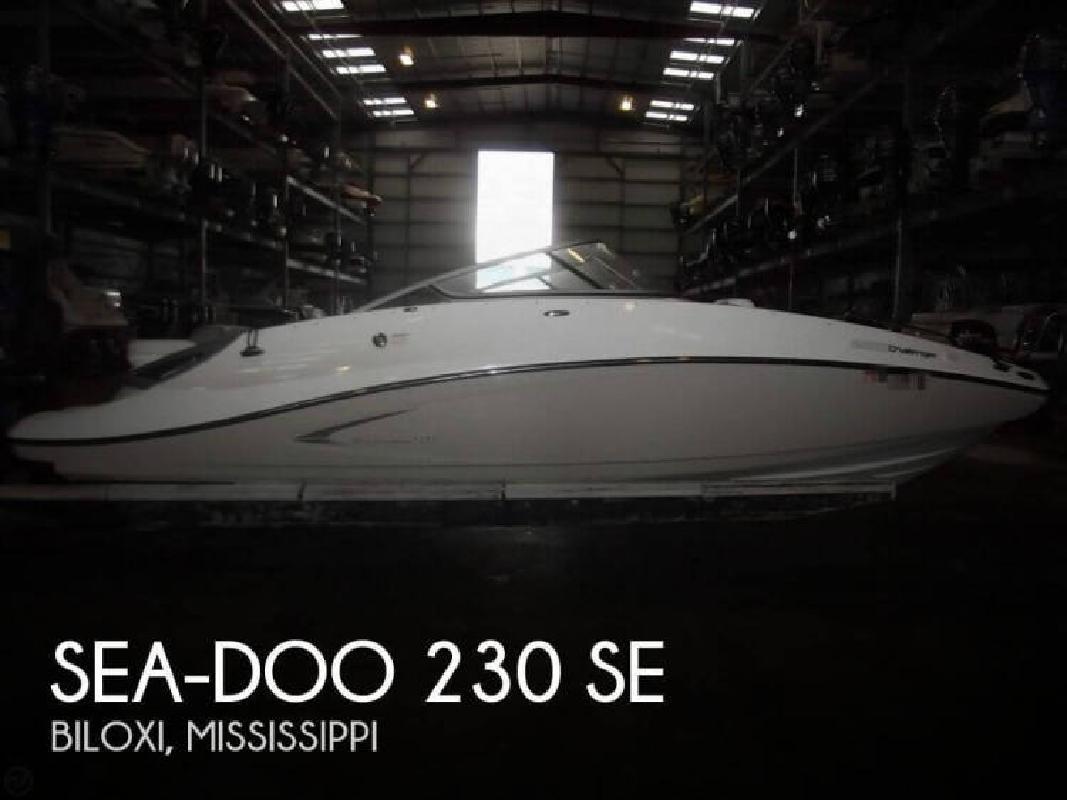 2010 SeaDoo 230 SE Biloxi MS