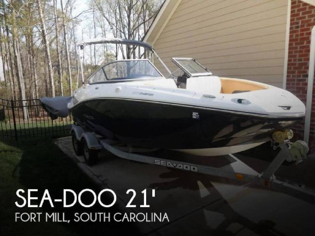 2010 SeaDoo 210 Challenger SE Fort Mill SC