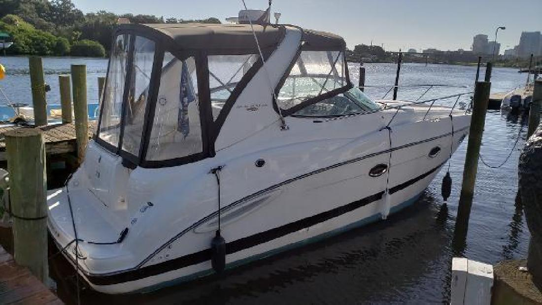 2004 Maxum 3100 SE Tampa FL
