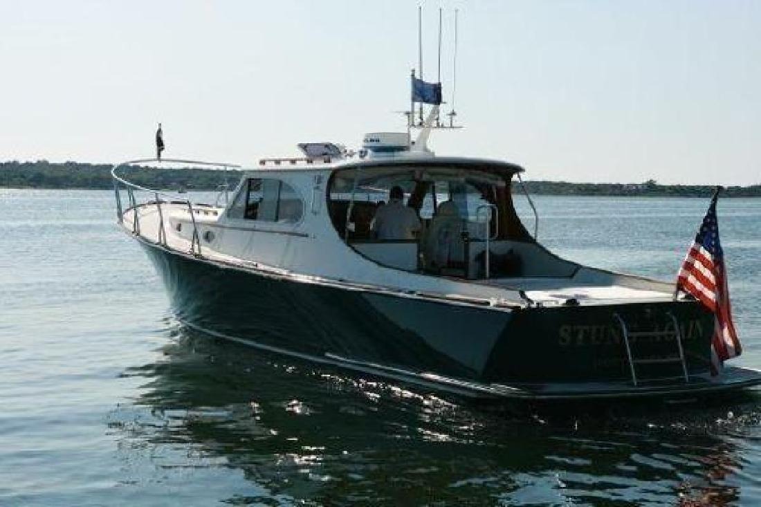 2003 Dereli Express Sea Bright NJ