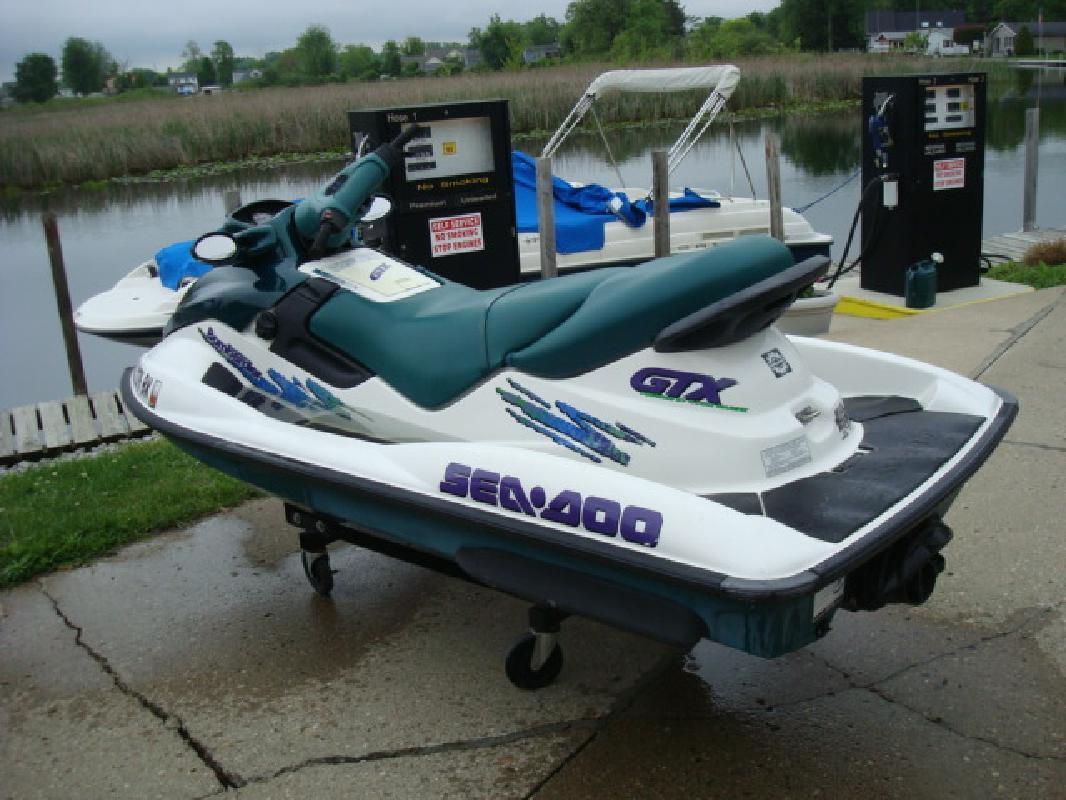 1997 Seadoo Gtx >> 1997 11 Sea Doo Sea Doo Gtx For Sale In Syracuse Indiana All