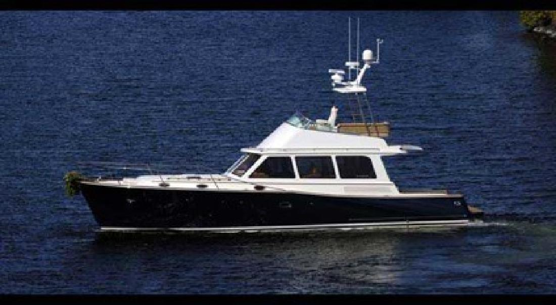 $1,799,000 New 2012 Salish Sea IS 48