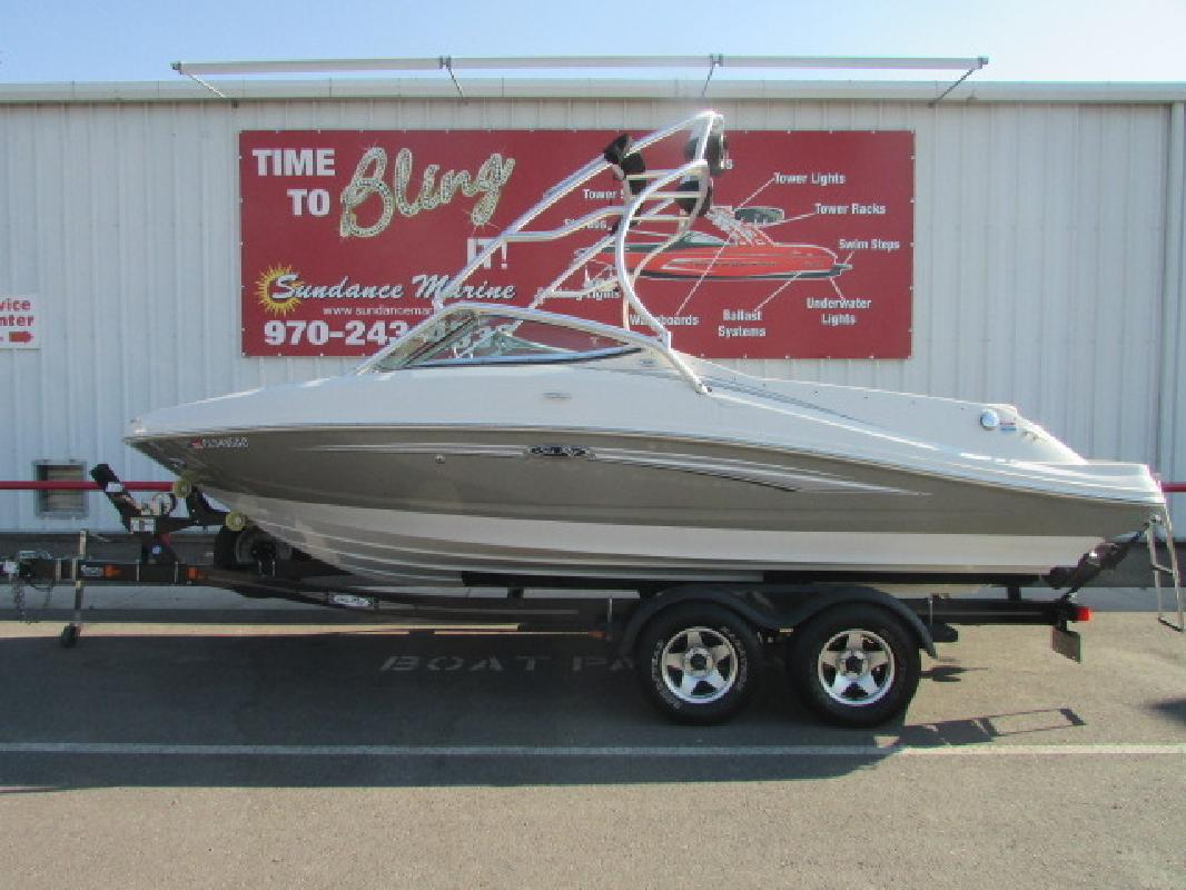 2008 Sea Ray Boats 210 Select Grand Junction CO