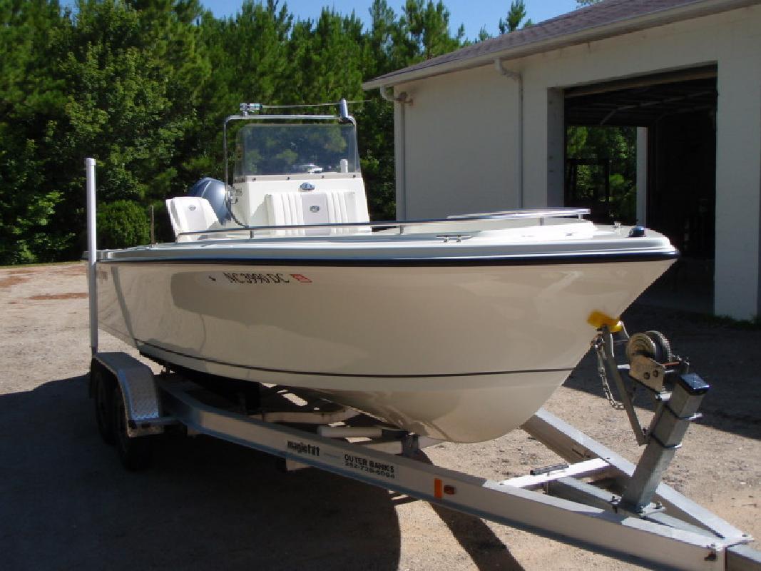 2006 - Sailfish Boats - SF206CC in Beaufort , NC