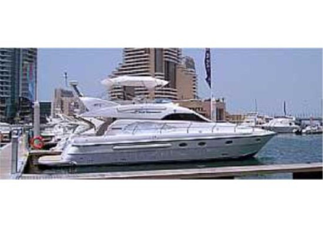 2010 50' Al Shaali AS50