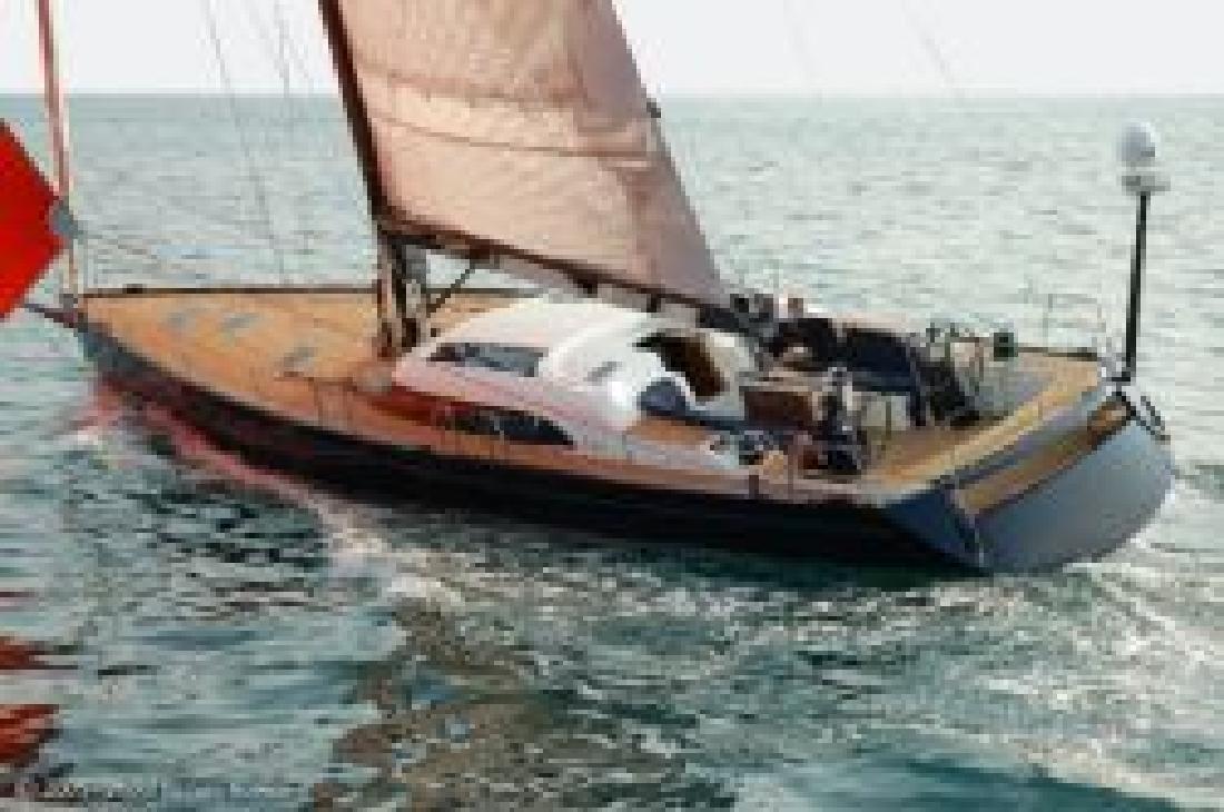 2009 63' Shipman 63