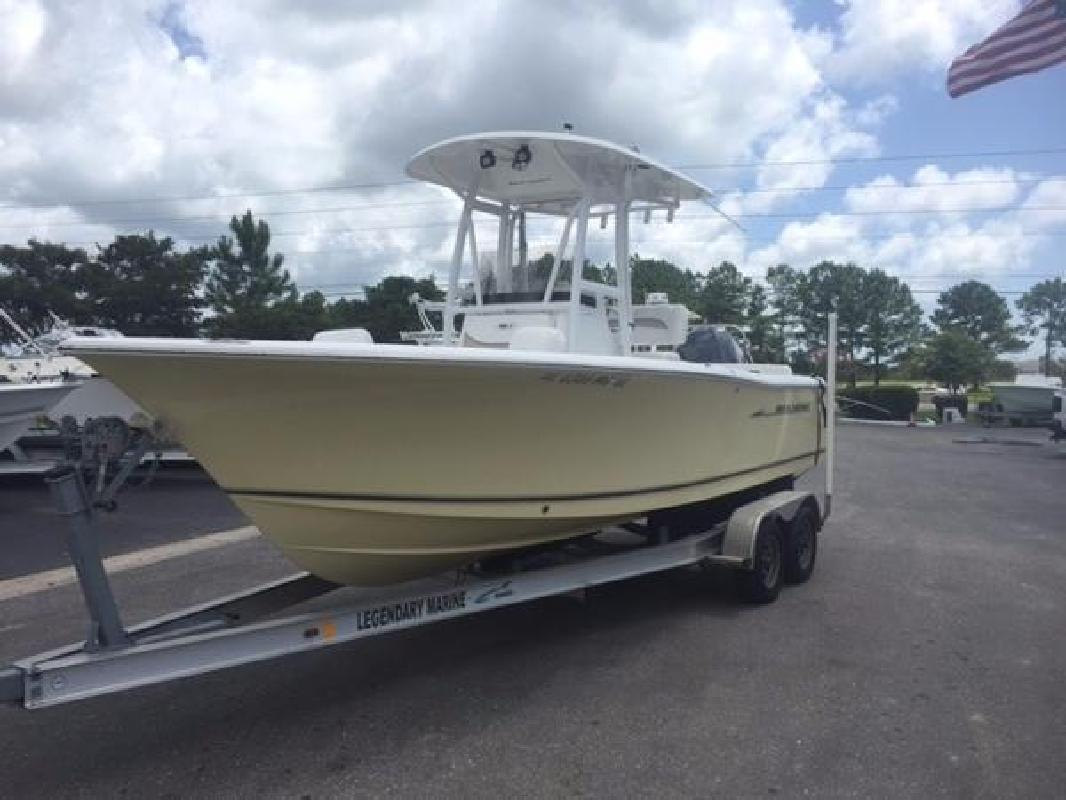 2013 Sea Hunt Ultra 234 Gulf Shores AL in Destin, FL
