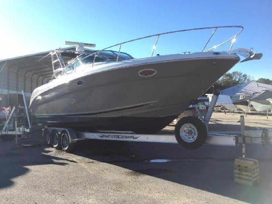 2006 Sea Ray 290 Amberjack Gulf Shores AL in Destin, FL