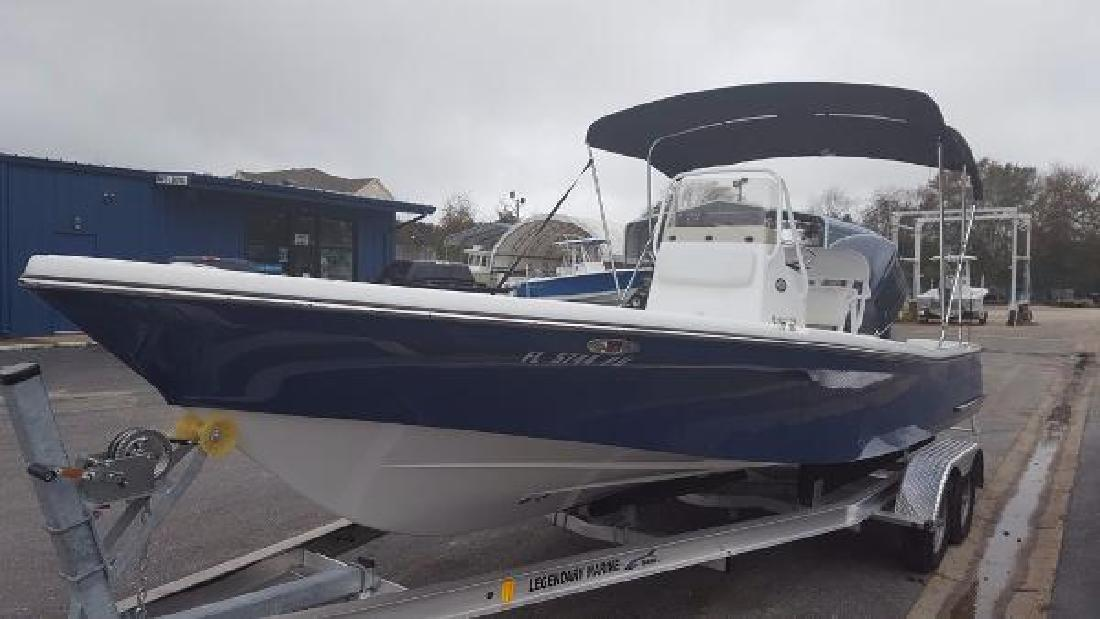 2014 K2 Marine Blackjack 224 Gulf Shores AL in Destin, FL