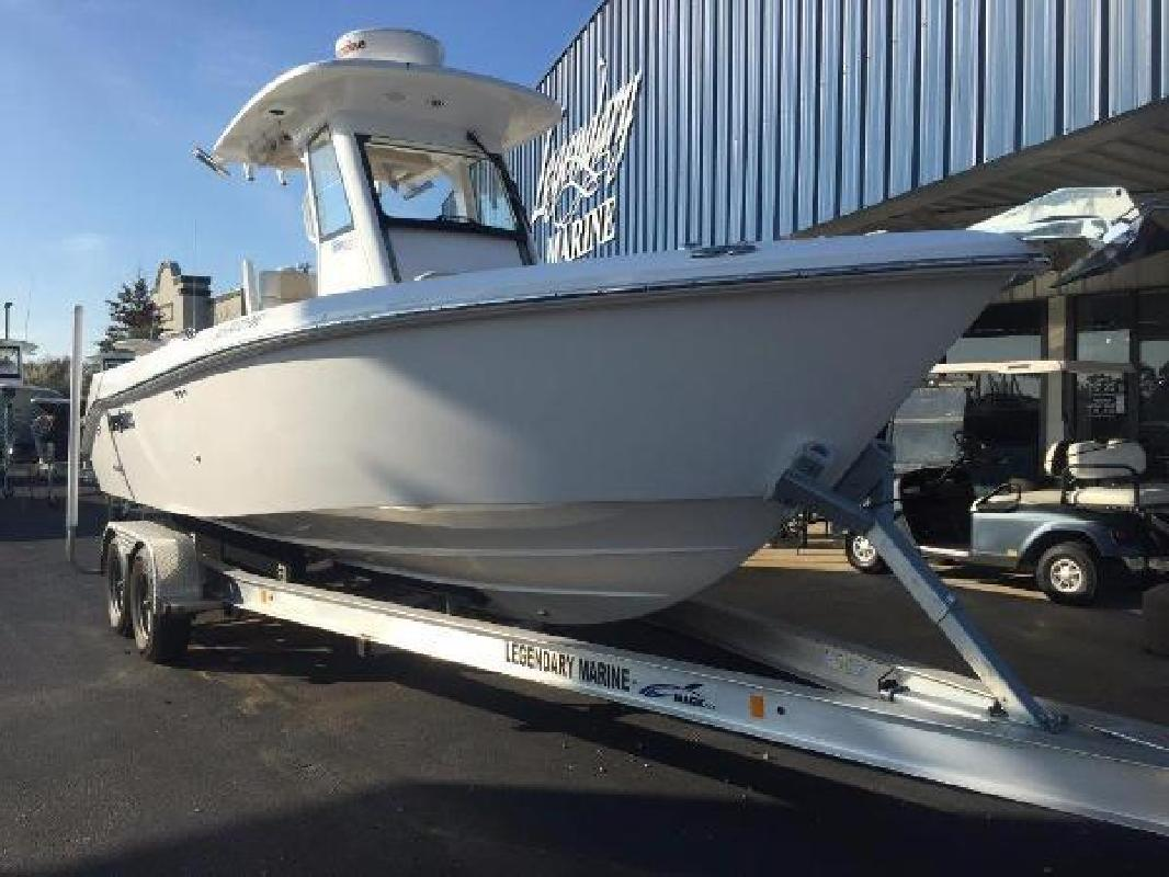 2015 Everglades 255 Center Console Gulf Shores AL in Destin, FL