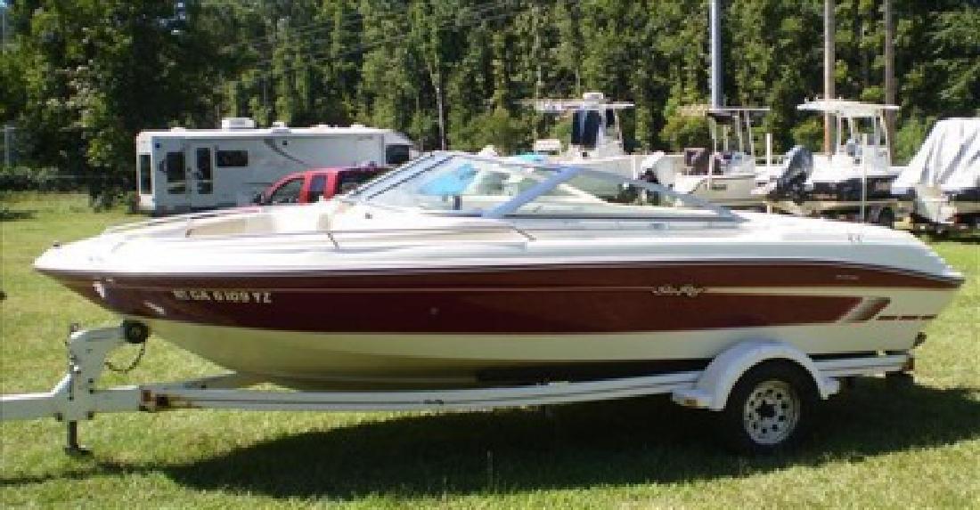 $7,000 1994 Sea Ray 180 Signature Bowrider