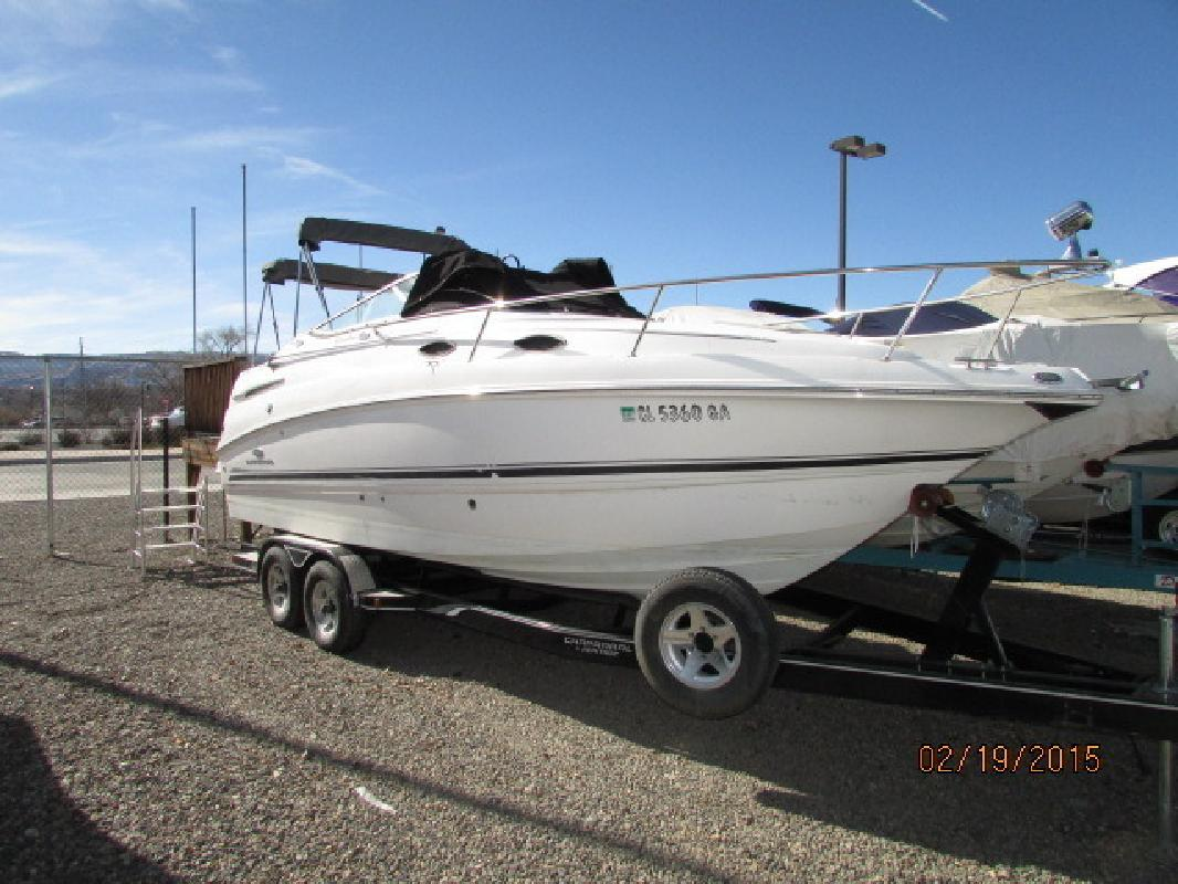 2006 Chaparral Boats 240 Signature Grand Junction CO