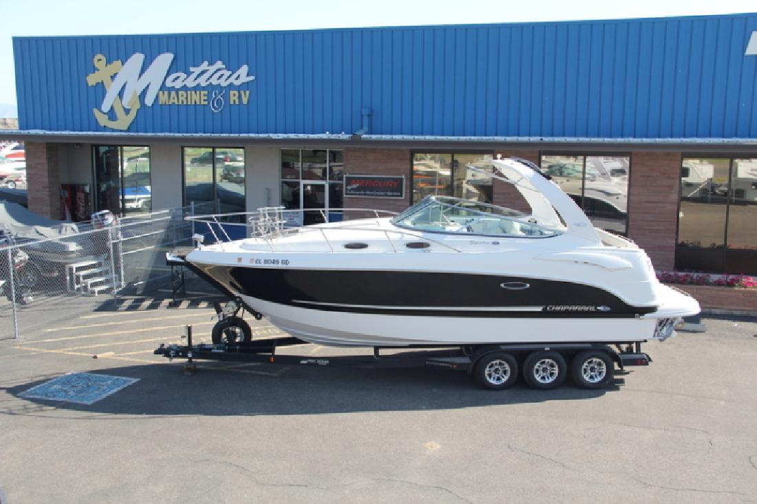 2009 - Chaparral Boats - 280 Signature in Grand Junction, CO