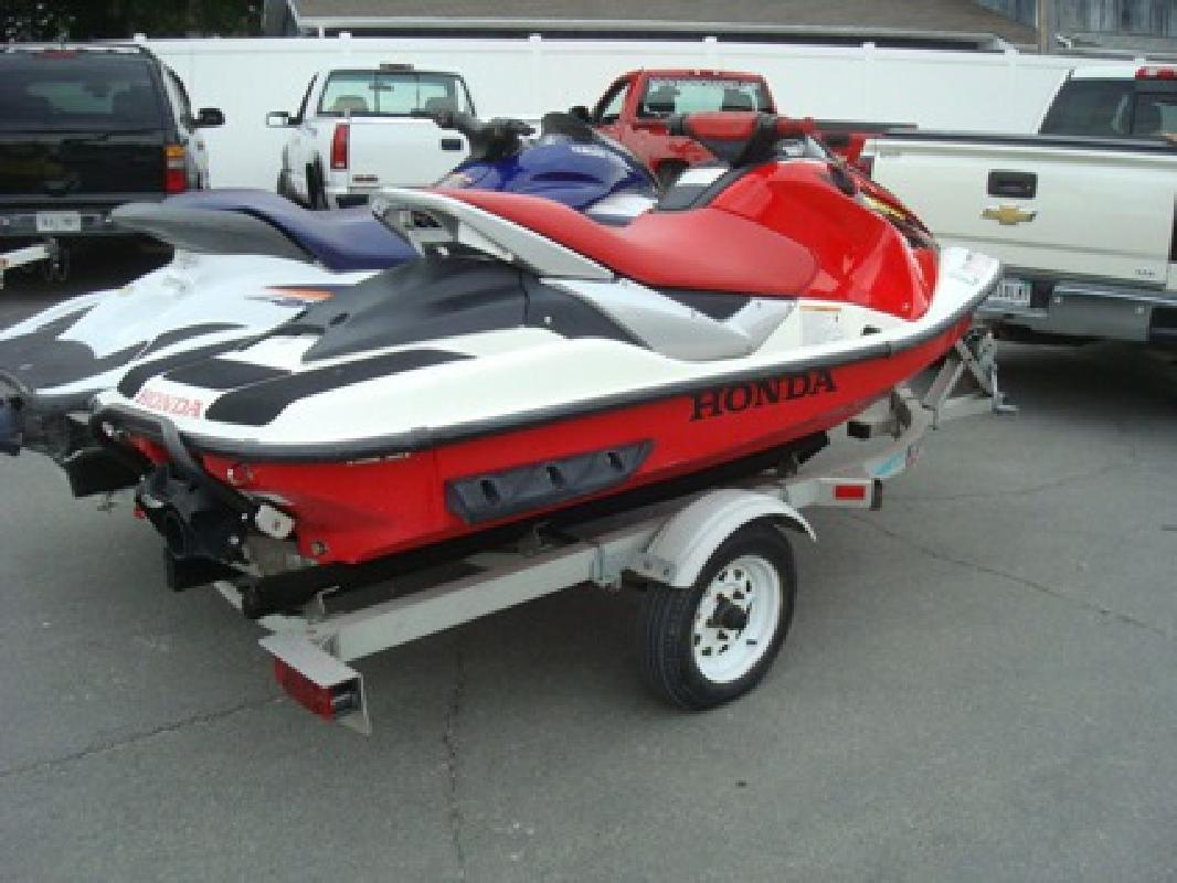 $1,500 2004 Honda Aquatrax Turbo jet ski waverunner RUNS GREAT