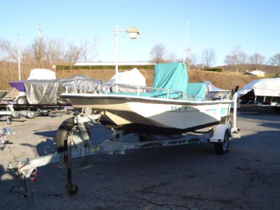 2002 17' Carolina Skiff j17 for sale in Middletown, Pennsylvania | All ...