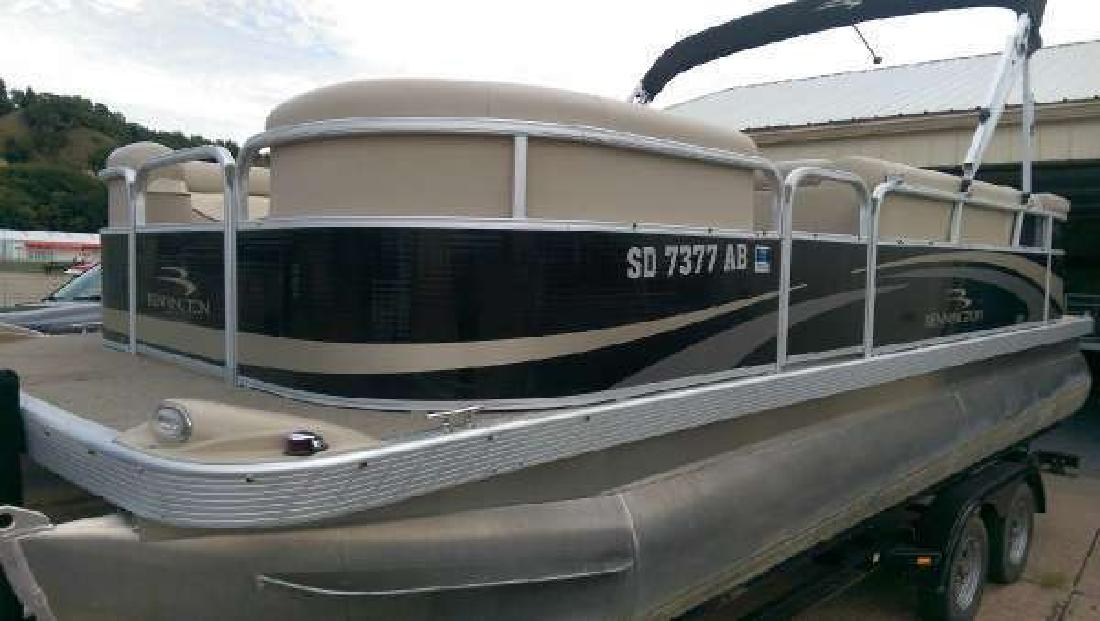 2012 Bennington 22 SL Omaha NE