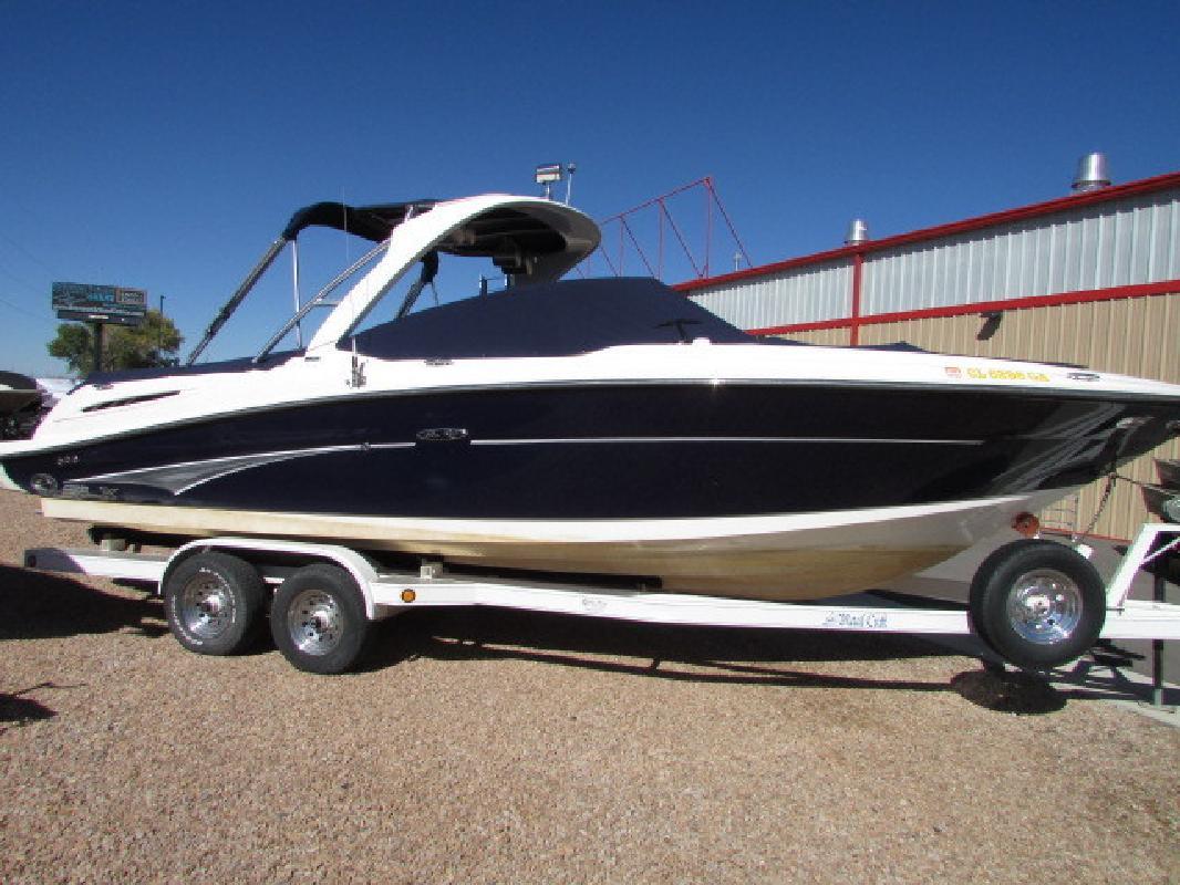 2006 Sea Ray Boats 270 SLX Grand Junction CO
