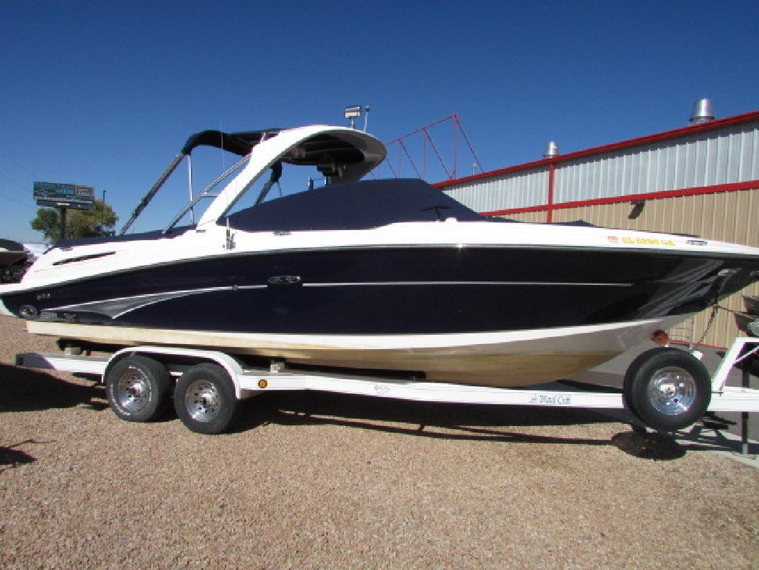 2006 Sea Ray 270 SLX GRAND JUNCTION CO