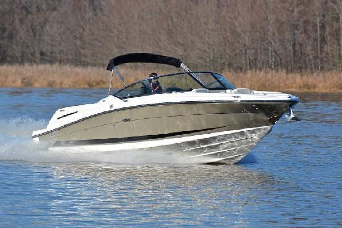 2007 Sea Ray 270 SLX Little Rock AR