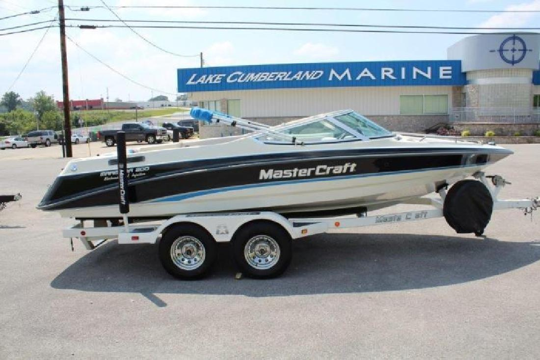 Mastercraft Boats in Somerset, KY