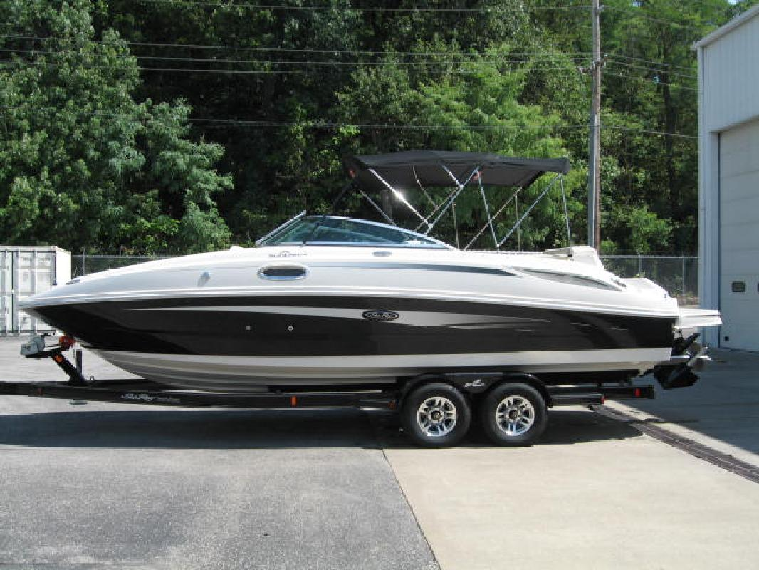 Download image 2010 Sea Ray 260 Sundeck PC, Android, iPhone and iPad