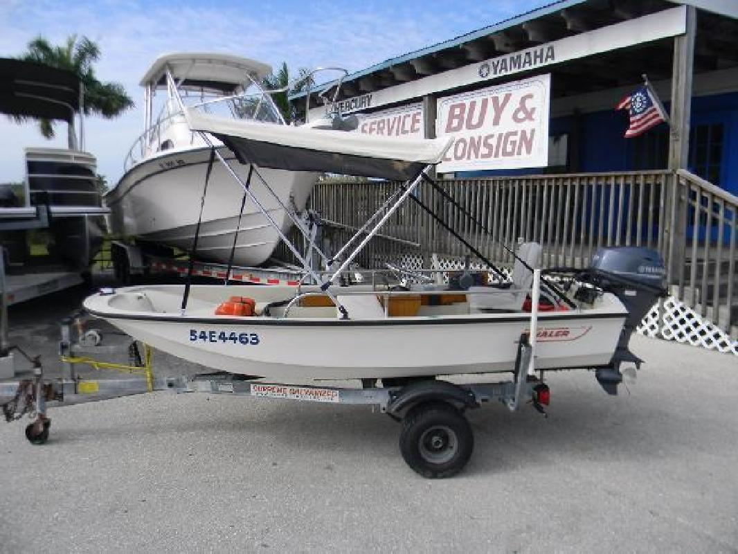 1978 BOSTON WHALER 11 Sport Cape Coral FL