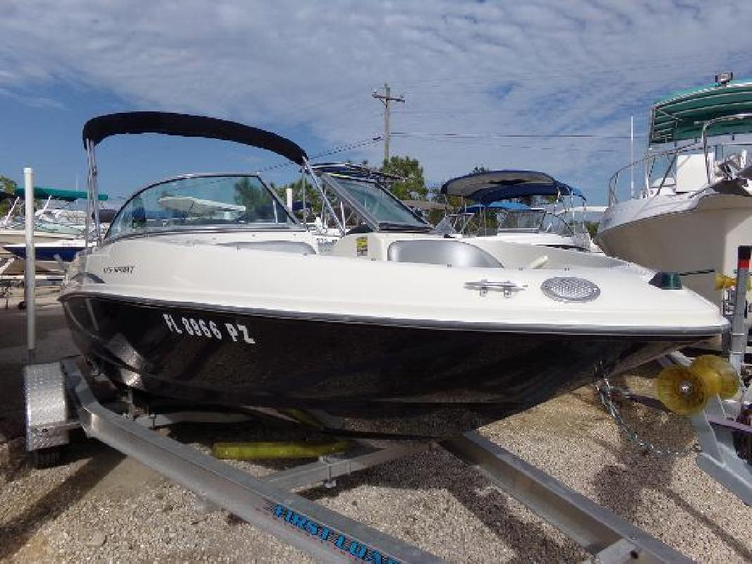 2008 Sea Ray 175 Sport Cape Coral FL