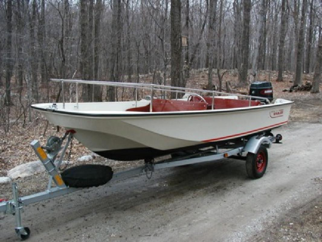 $3,600 1985 Boston Whaler SUPER SPORT EXCEPTIONAL CONDITION