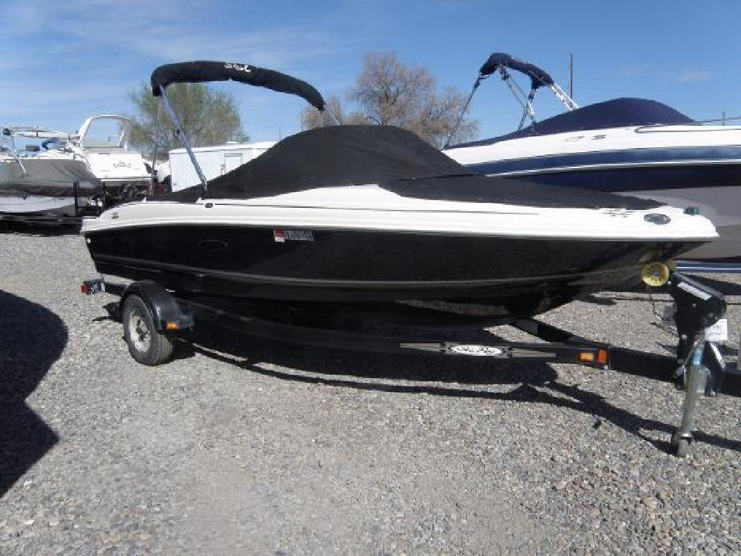2007 Sea Ray 175 Sport GRAND JUNCTION CO