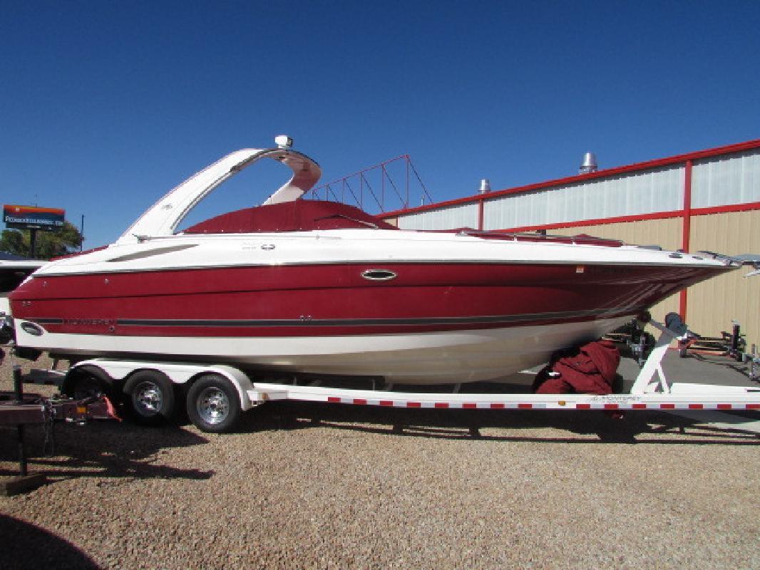 2006 Monterey Boats 298 Sun Sport Grand Junction CO