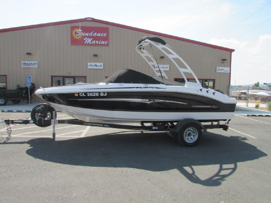 2016 Chaparral Boats 190 H20 Sport Grand Junction CO