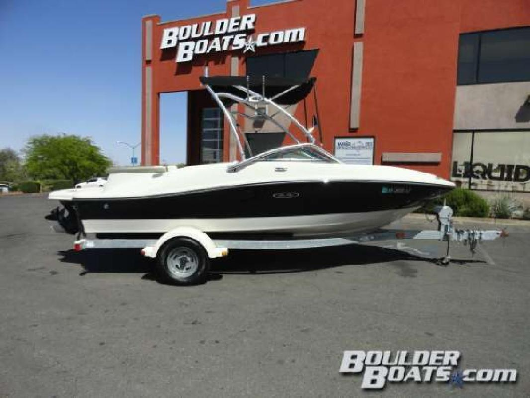 2007 SEA RAY 185 Sport Henderson NV