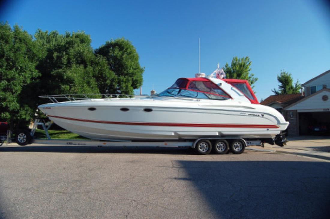 2000 Formula null 400 Super Sport in Lake Ozark, MO