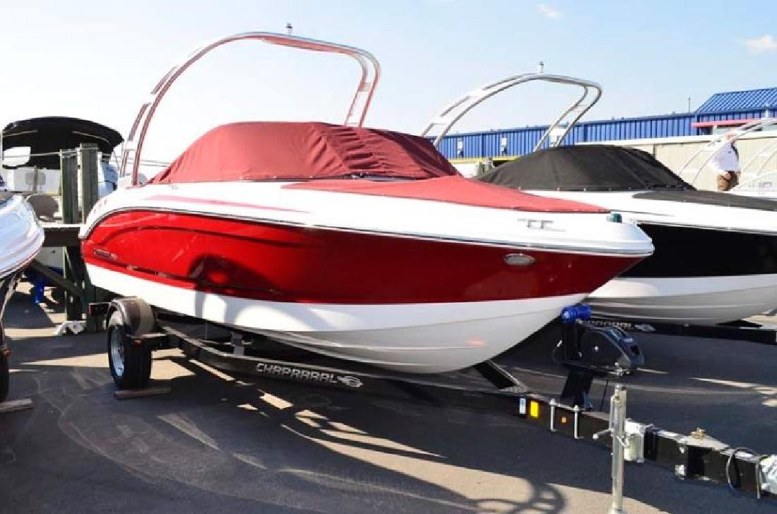 2013 Chaparral Boats H20 19 Sport in Missoula, MT