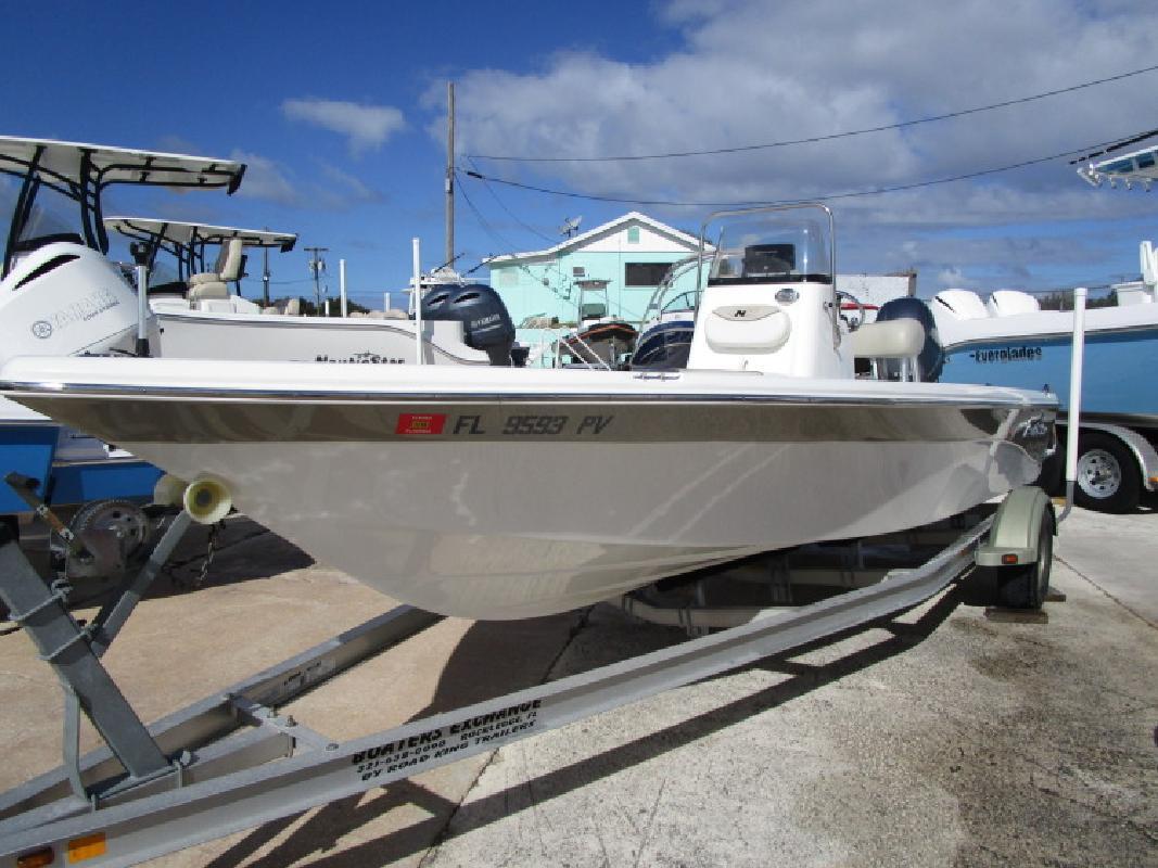 2015 NauticStar Boats 2110 Sport Rockledge FL