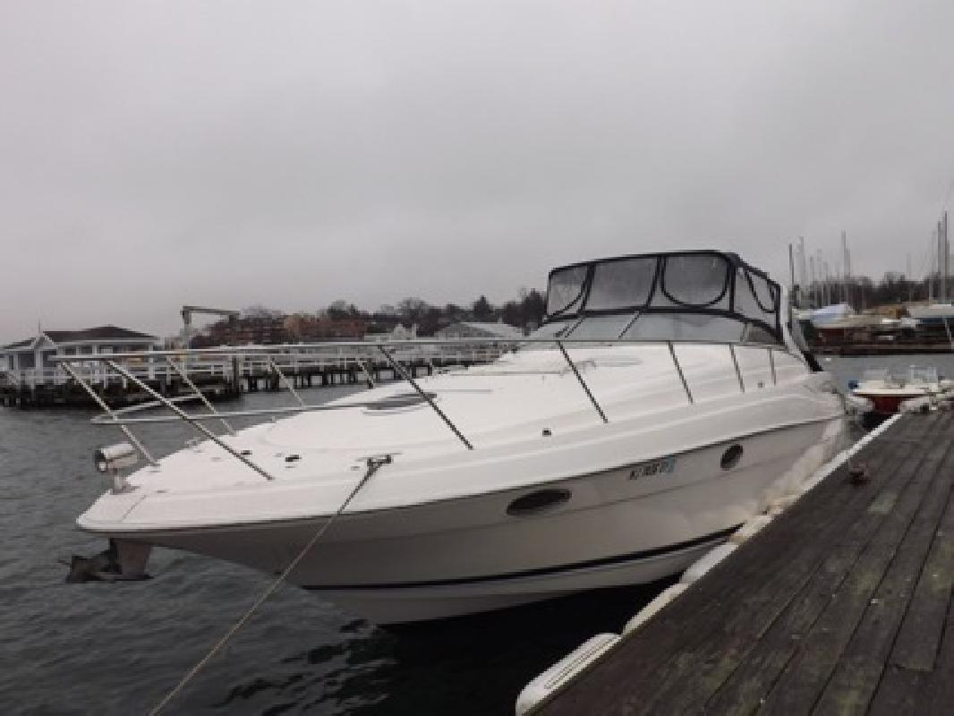 $100,000 OBO REGAL 2006 COMMODORE MODEL 3560/38' EXPRESS SPORT YACHT New Drives Low Hours on