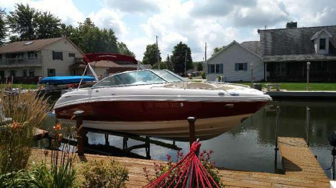 2005 CHAPARRAL 230 SSi Sportboat Anderson IN