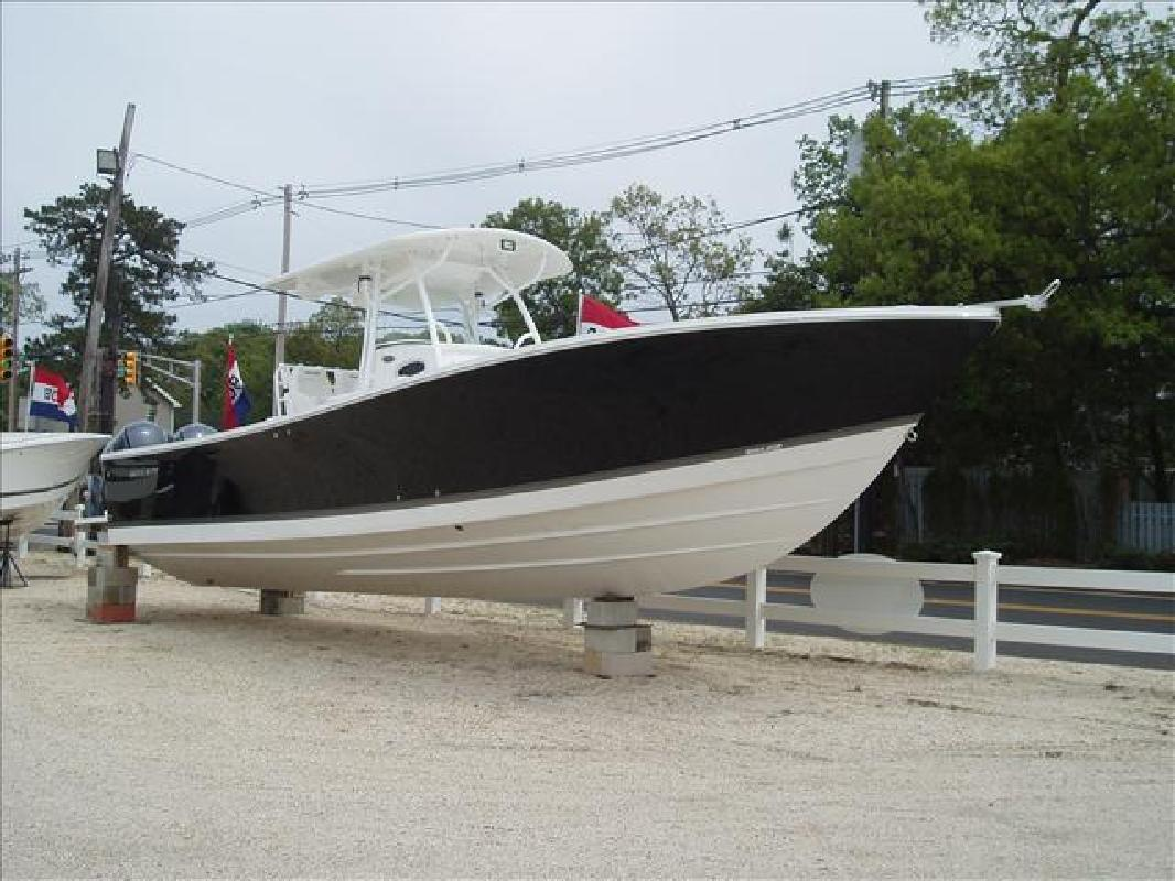 2011 33' Regulator Marine Sportfishing Boat 34 SS. Contact the seller