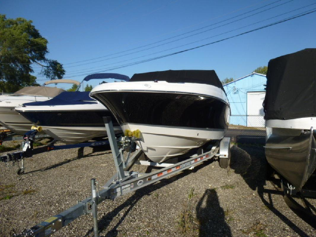 2011 Wellcraft Marine 210 SPORTSMAN Antioch IL