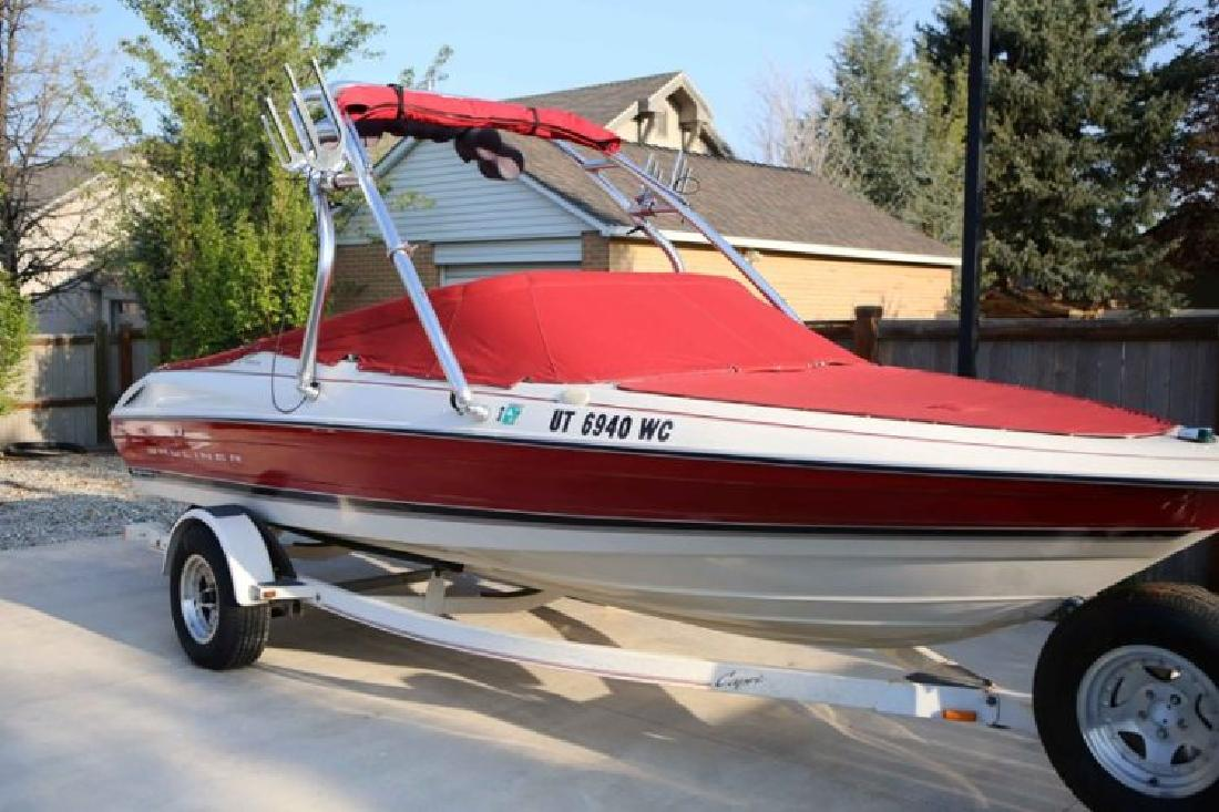 1994 - Bayliner Boats - 2050 Capri SS BR in Salt Lake City, UT