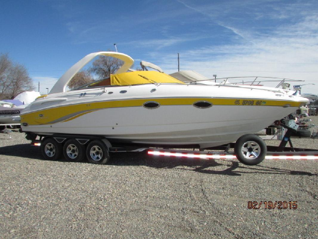 2006 Chaparral Boats 285 SSi Grand Junction CO