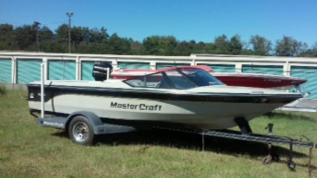 1989 Master Craft 190 Pro Star in Denver, NC