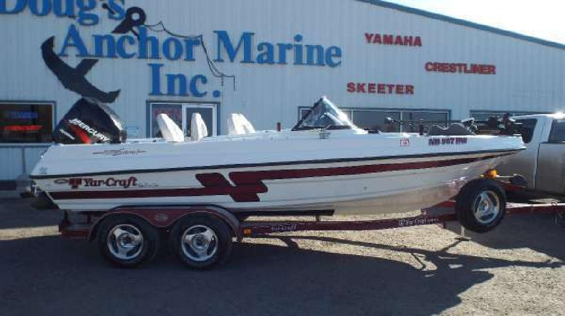Permalink to Yar Craft Boats For Sale In South Dakota