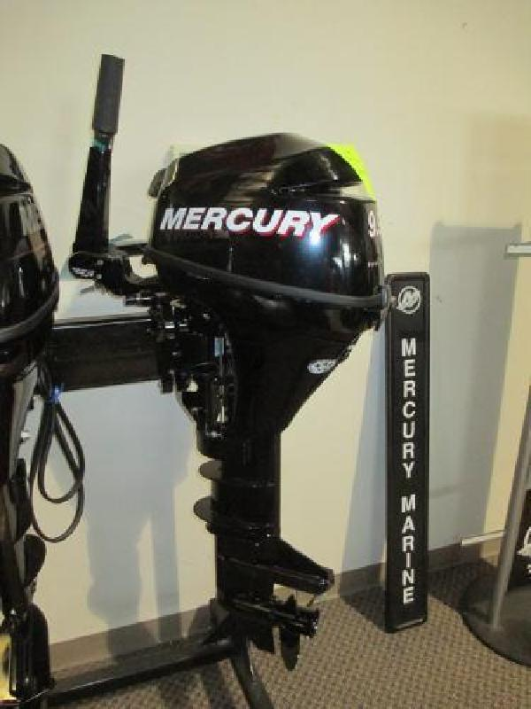 2016 Mercury 99ML Four Stroke Springfield IL