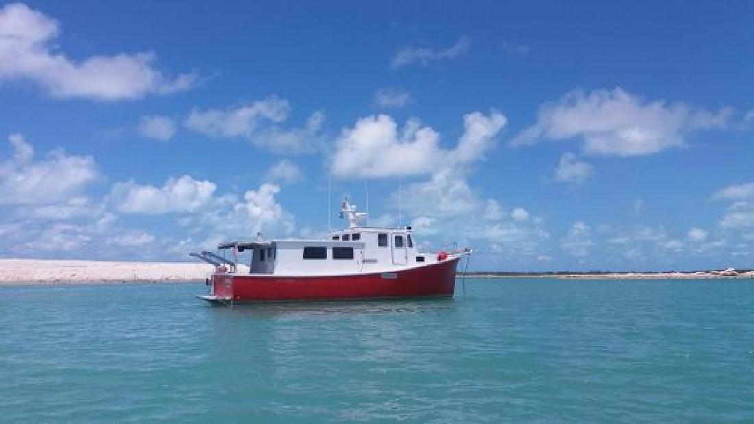 2003 Nova Trawler Stuart FL